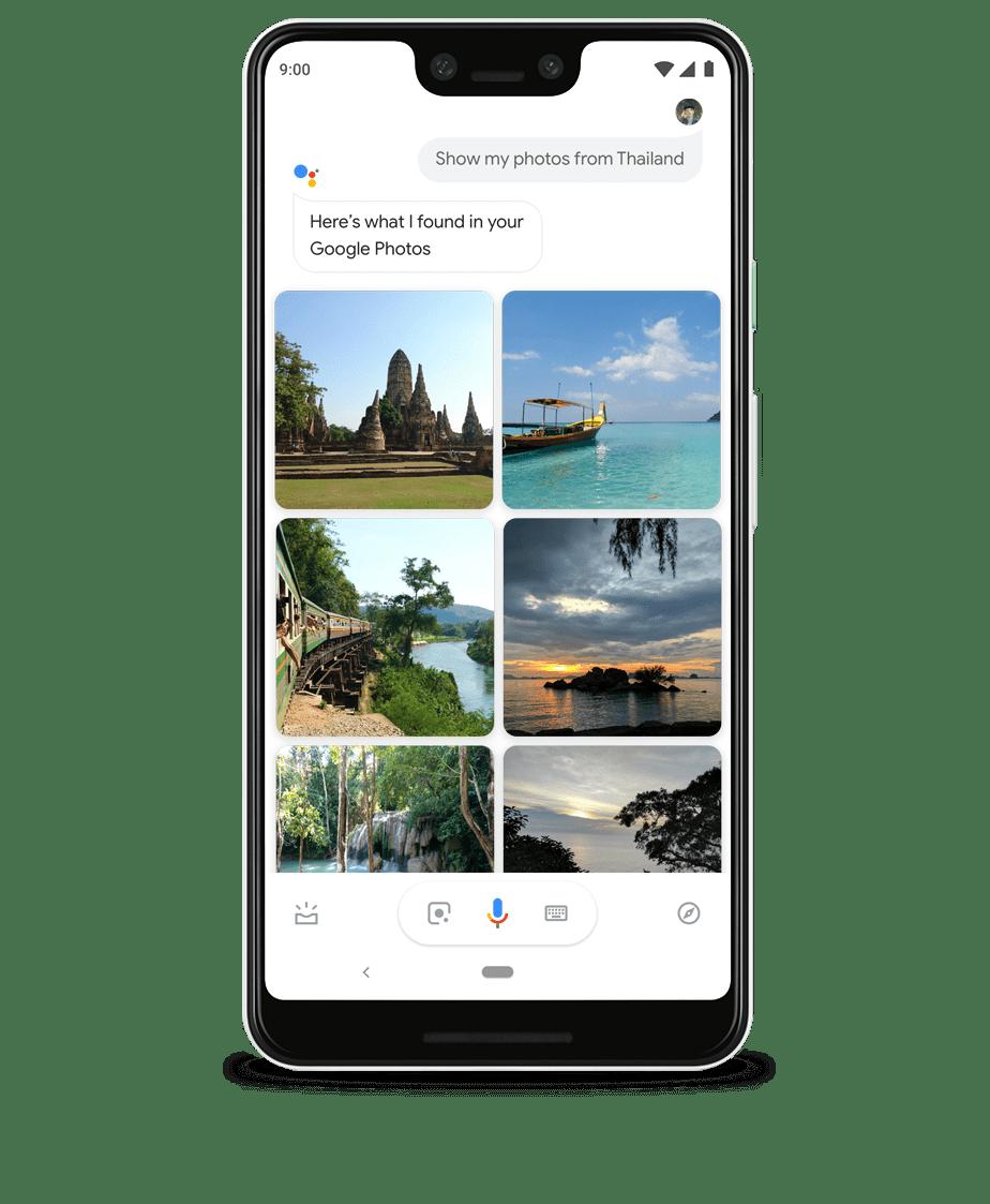 Google Talk for Mobile Phones