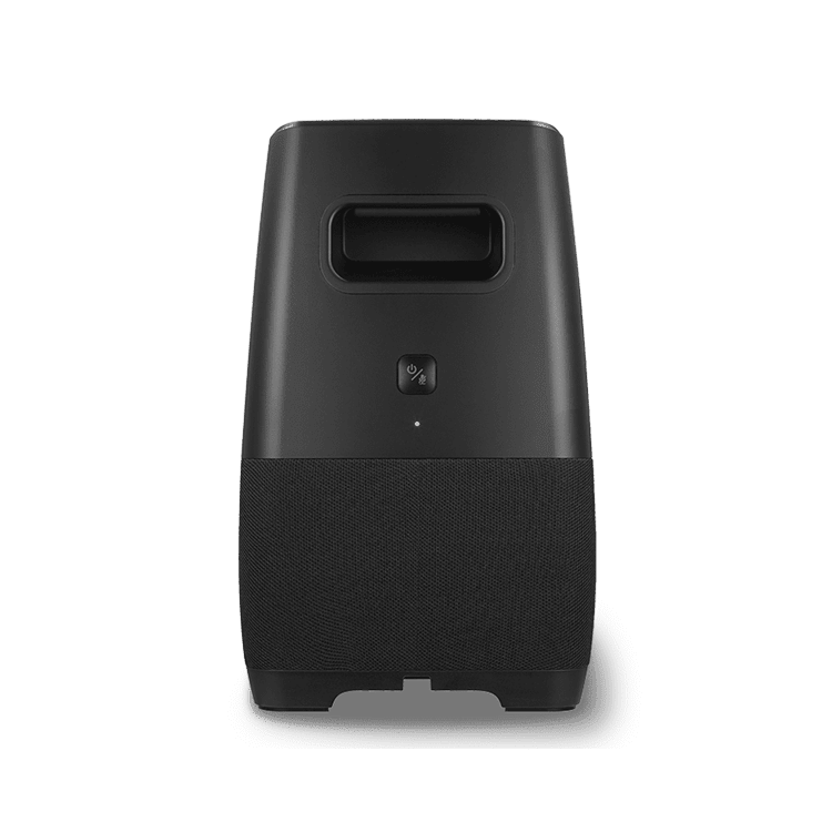 Insignia Voice<br> Smart Portable Bluetooth Speaker